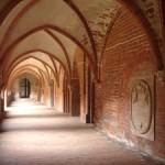 Dom Havelberg - Klosteranlage - Kreuzgang im Ostflügel