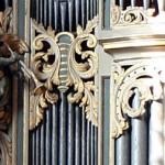 Die Scholtze-Orgel von 1777 im Dom St. Marien zu Havelberg