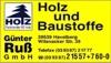 Fa. Günter Ruß Havelberg