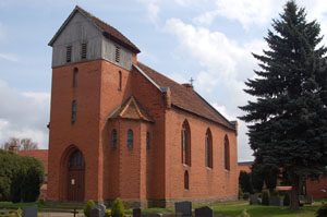 Kirche Jederitz