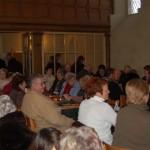 Adventsnachmittag 2007 in der Toppeler Kirche