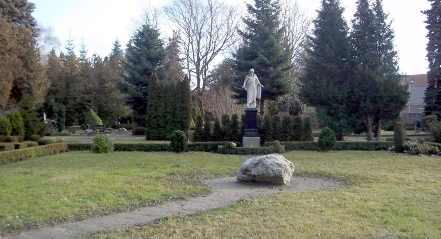 Friedhofsverwaltung – Evangelische Kirchengemeinden Havelberg und Nitzow