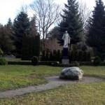 Friedhofsverwaltung - Liebe Leserinnen und Leser