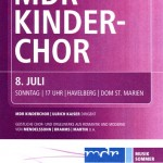 MDR Kinderchor gab Konzert im Havelberger Dom