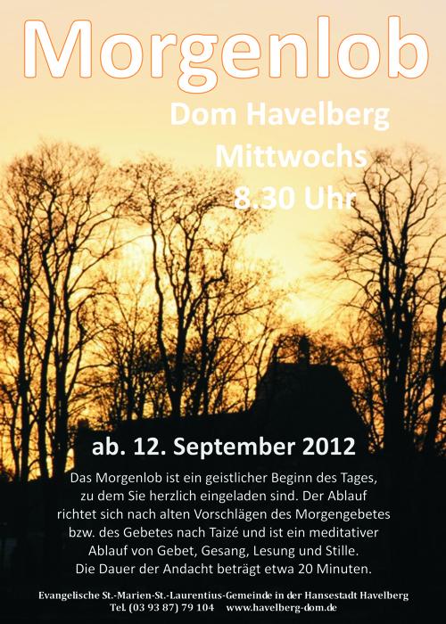 2012-morgenlob-jeden-mittwoch-havelberg-dom