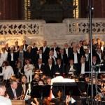"""Joseph Haydn - """"Die Schöpfung"""" und """"Die Jahreszeiten"""" - Beide Aufführungen innerhalb einer Woche im Dom"""