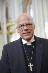 Landesbischof Gerhard Ulrich | Foto: Sönke Dwenger /Nordkirche