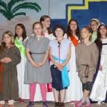 Familiengottesdienst zum Schulbeginn