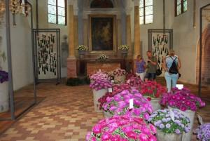 In der Stadtkirche St. Laurentius - 22.08.-25.08.