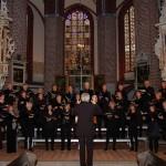 Brandenburger Motettenchor mit A-cappella-Konzert