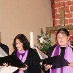 Petite Messe solennelle – Rossini-Messe in ungewöhnlicher Besetzung mit dem Havelberger Vokalensemble