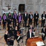"""Eine der schönsten Messkompositionen im Havelberger Dom – Zelenkas """"Missa Votiva"""""""