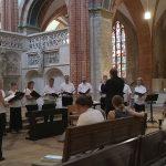 Die schönsten Chorwerke aus sieben Jahrhunderten