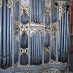 Orgelkonzert mit Jennifer Chou am 5. Juli
