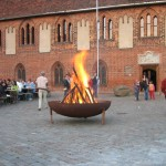 Das war das 12. Domfest im Jahr 2012 in Havelberg