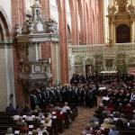 Volkstümliches Chorkonzert im Havelberger Dom