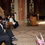 Einführungsgottesdienst für Pfarrer Frank Städler im Havelberger Dom