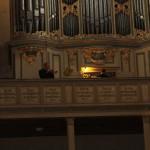 25. August 2012 - Konzert für Trompete und Orgel, Dom