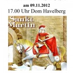 Martinsfest 2012
