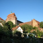 Kirchen des Pfarrbereiches