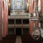 Bischofspredigtreihe im Dom zu Havelberg - Generalsuperintendentin Heilgard Asmus