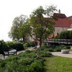 Gemeindebrief Juni - August 2016