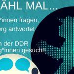 "Schulprojekt ""Erzähl mal…"" - Digitale Ausstellung"