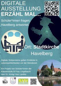 2017-stadtkirche-Projekt Erzaehl mal Plakat Ausstellung