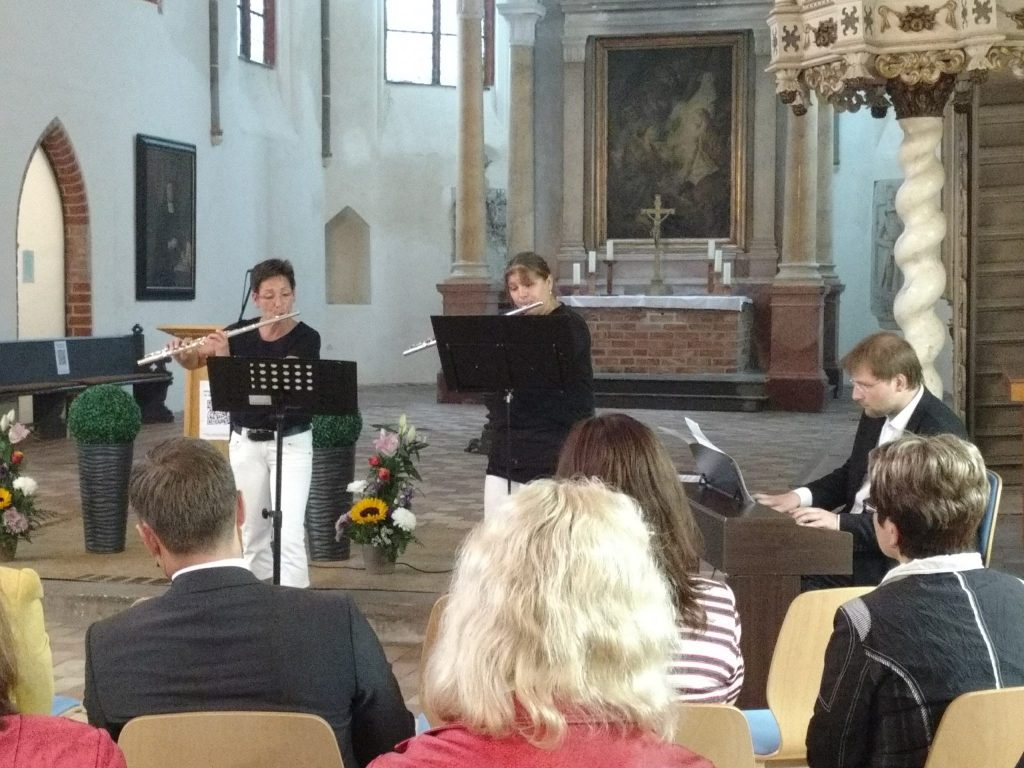 Instrumentalensemble Havelberger Dom