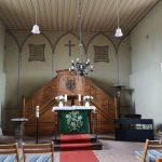 Dorfkirche Toppel