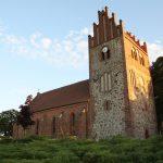 Kirche Nitzow