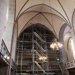 Stadtkirche: Problem Gewölbe – Ihre Hilfe für die Orgelrestaurierung!
